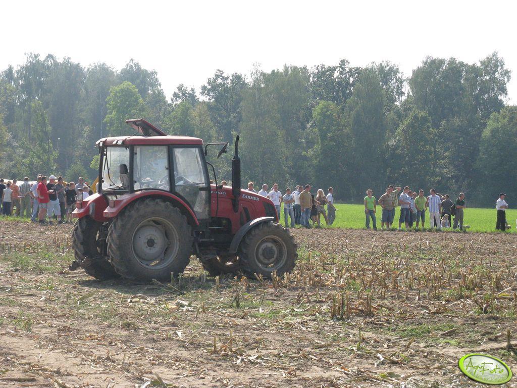 Farmer 8244 C1