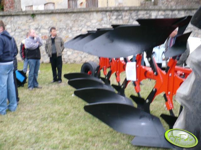 Gregoire-Besson 4-skibowy