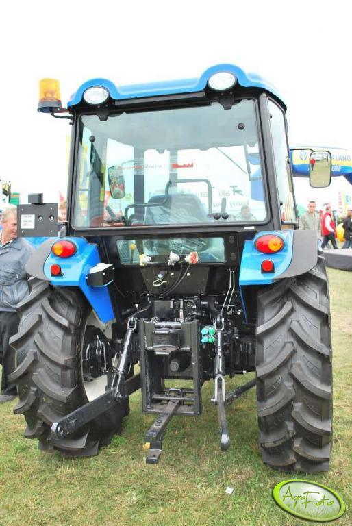 New Holland TT65