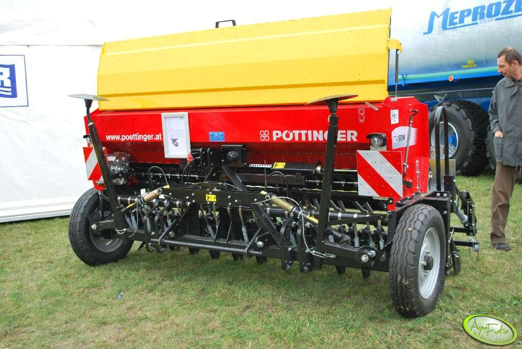 POTTINGER VITASEM 300