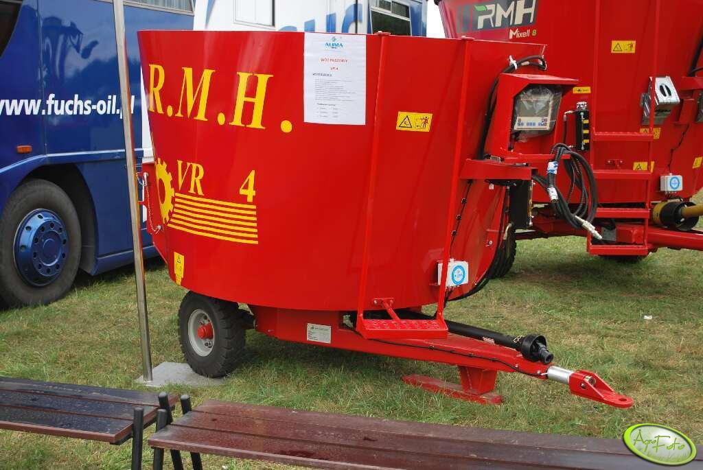 R.M.H VR4