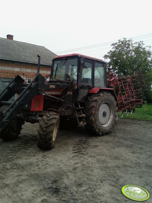 Belarus 920