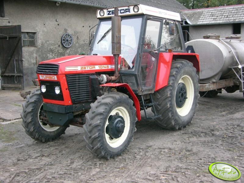 Zetor 10145
