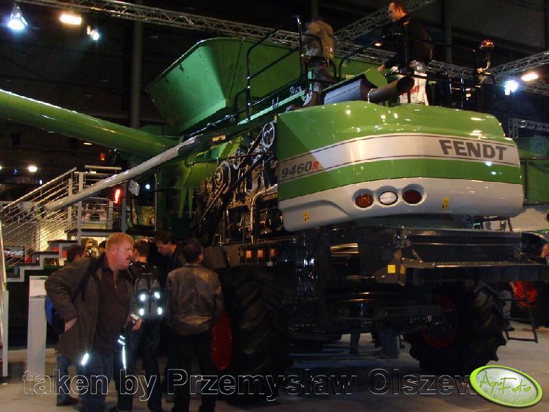 Fendt 9460R