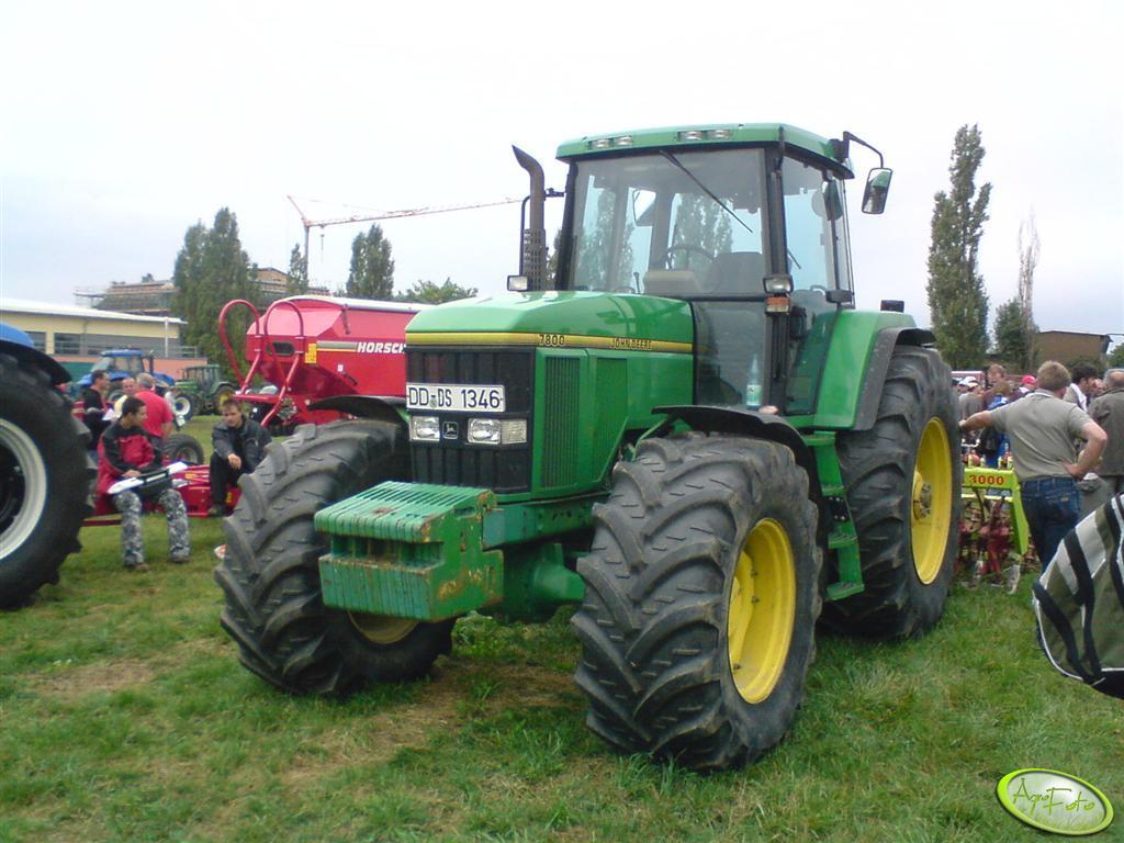 Jd 7800