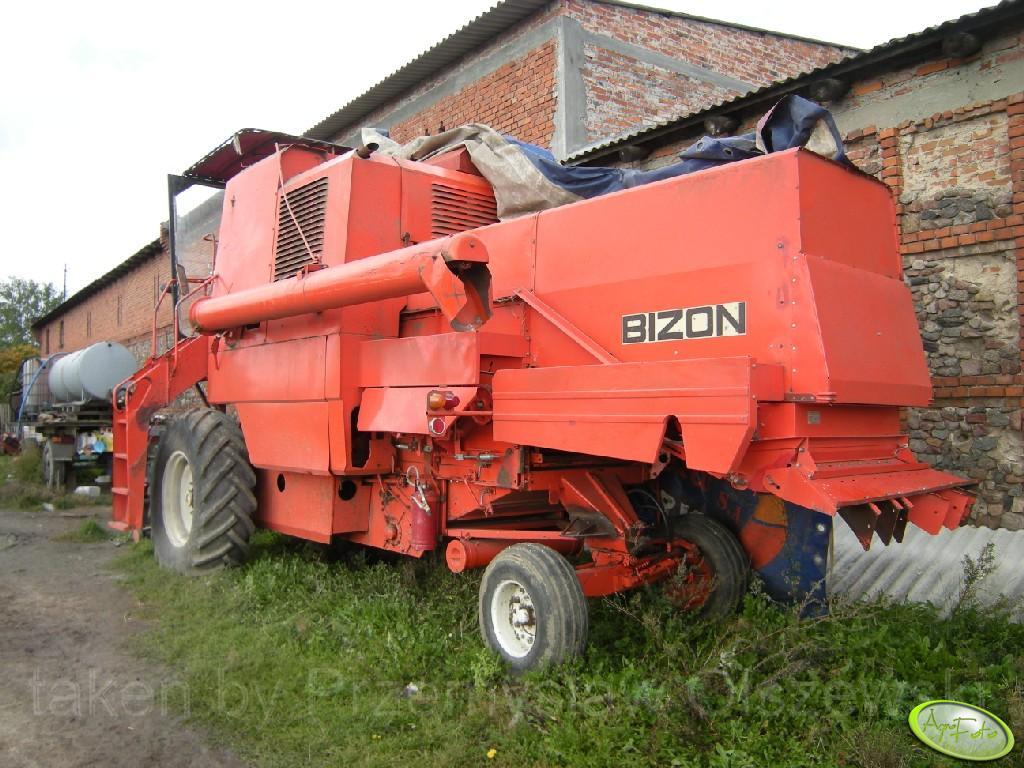 Bizon Z043