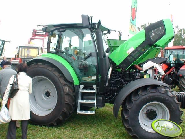 DF Agrotron K 430
