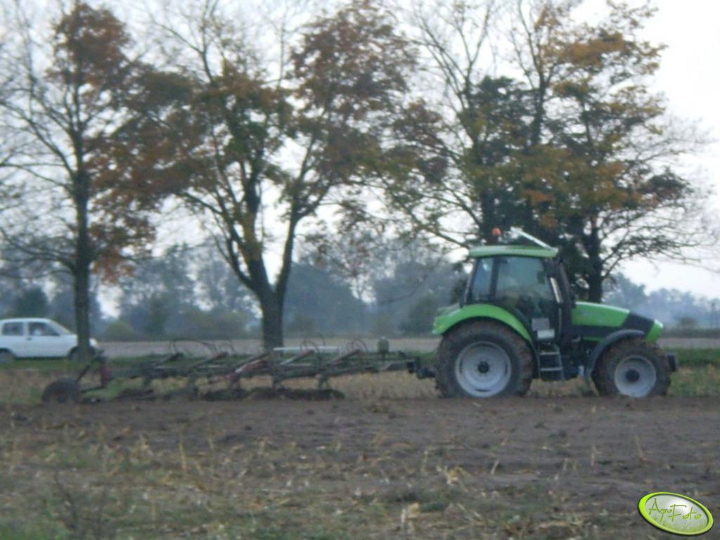 DF Agrotron 155