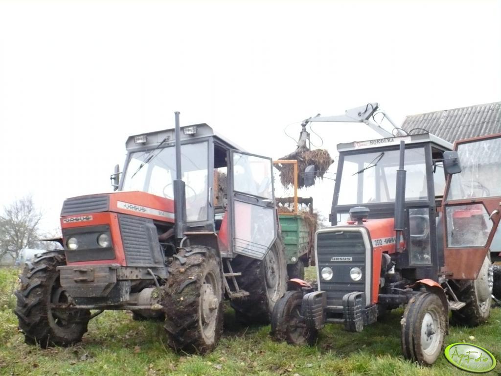 Ursus 914 i 3512
