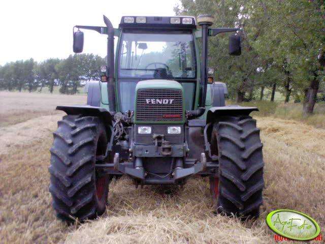 Fendt Favorit 515
