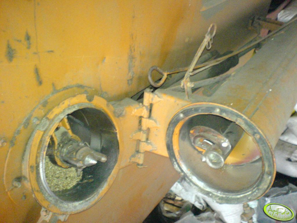 Hydraulika od Rozkładania rury