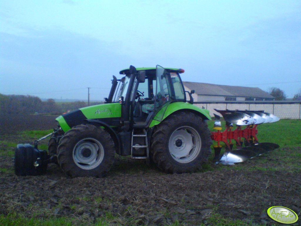 DF Agrotron 150P.L.