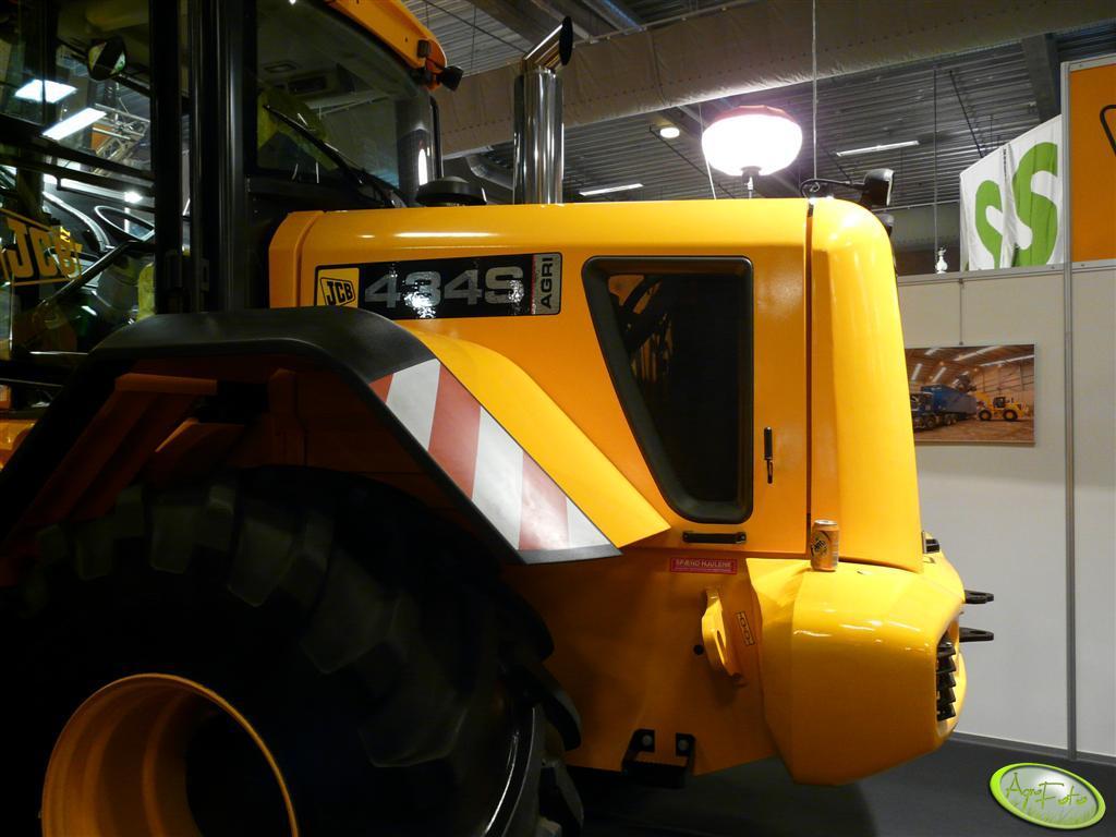 JCB 434 S