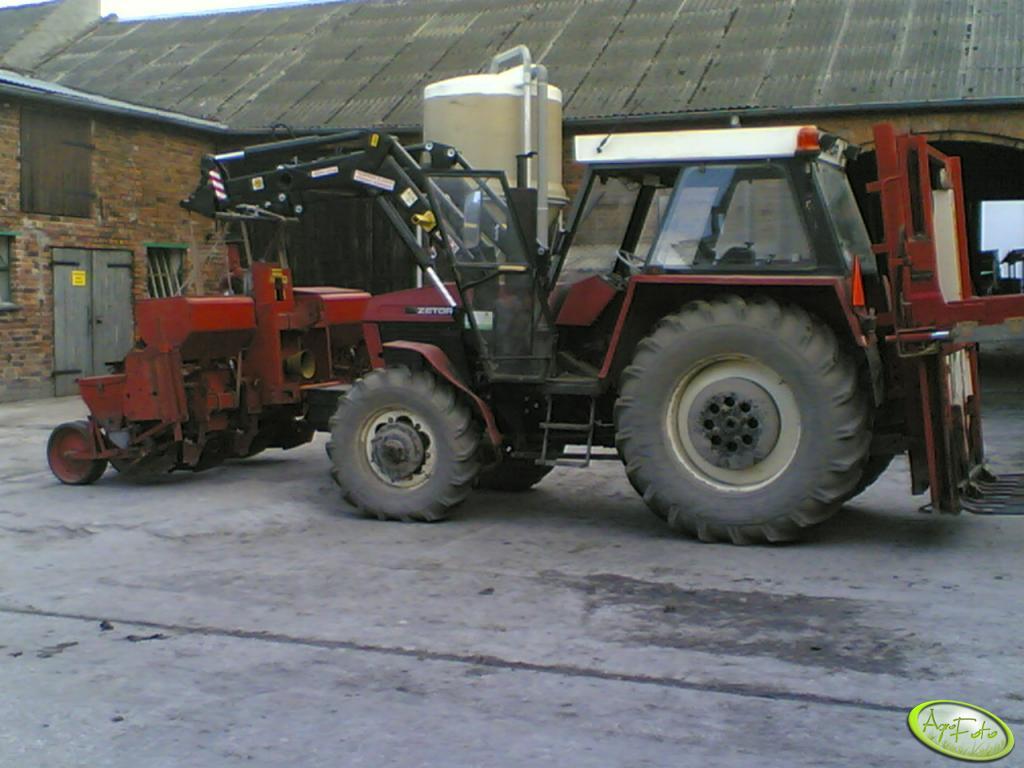 Zetor 10145 z TUR6
