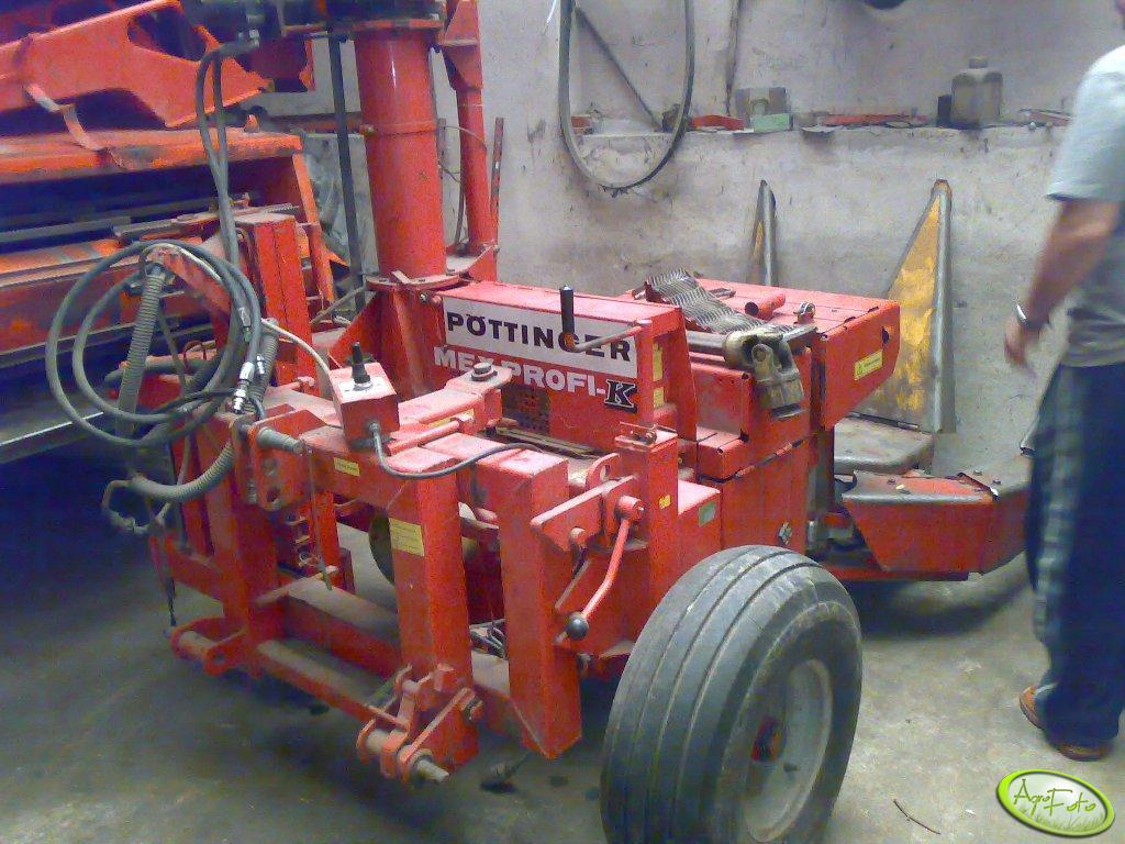 Pottinger Mex Profi-K