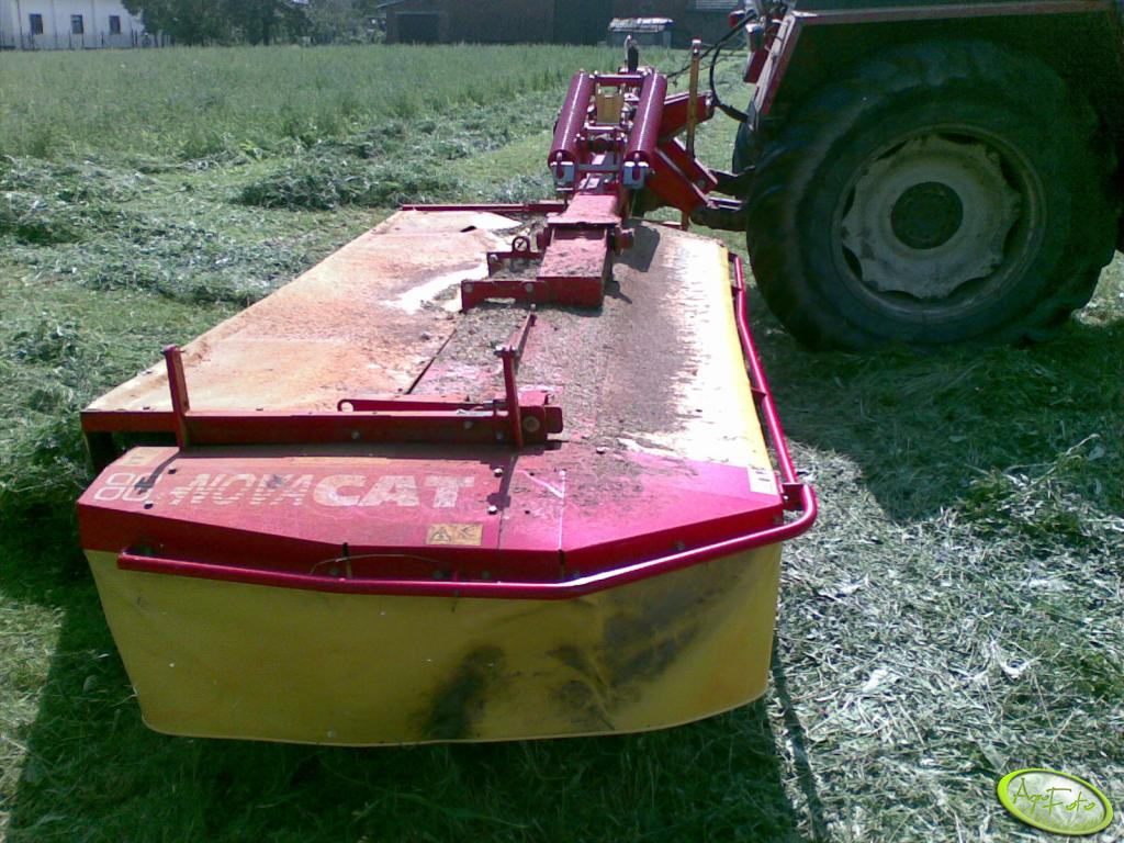 Pottinger Nova Cat 305