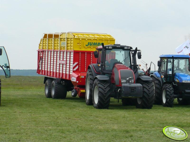 Valtra+Pottinger