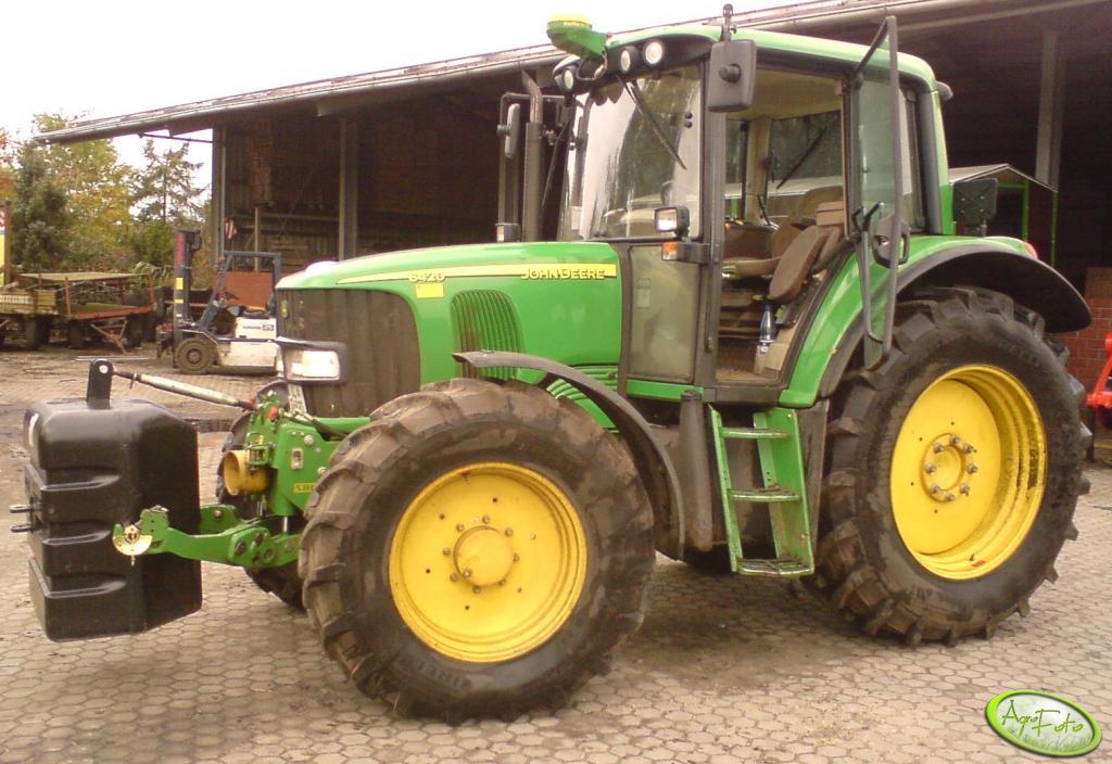 JD 6420