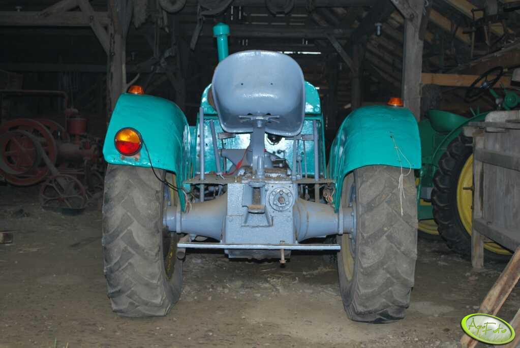 Steyer 180