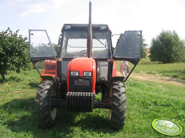 Zetor 6340