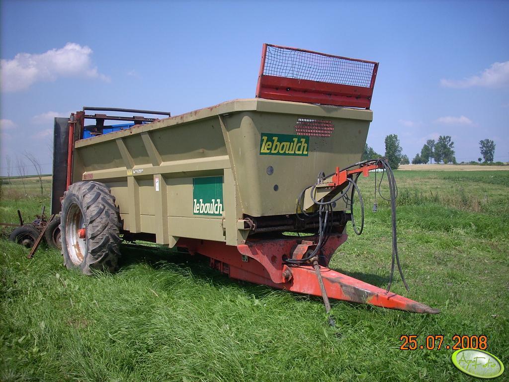 LeBoulch Maxi HVS415