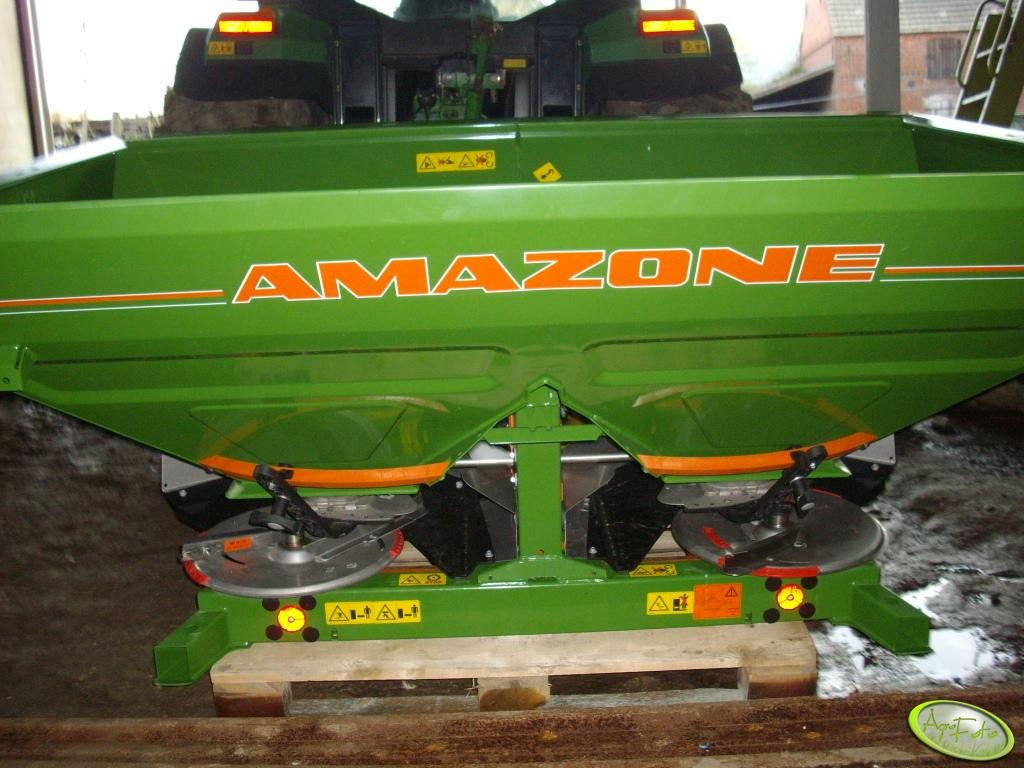 Amazone ZA-M 900 system SBS