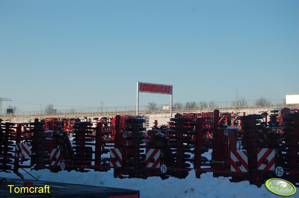 Fabryka Horsch w Ronnenburgu