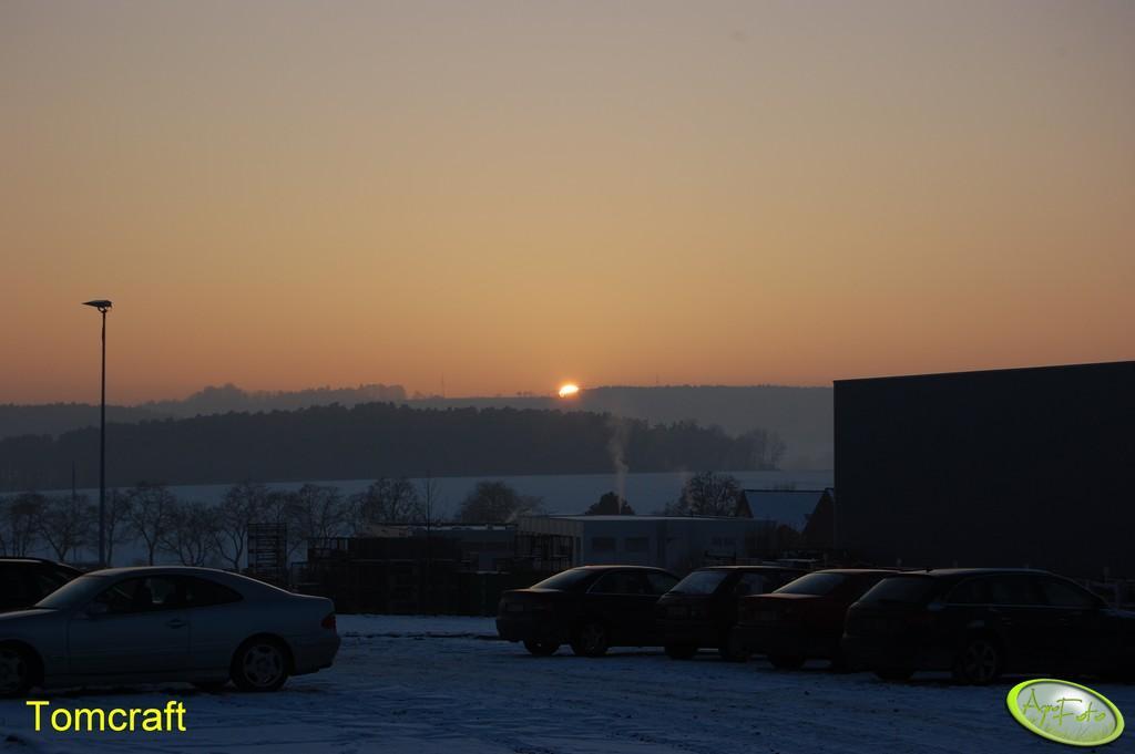 Fabryka Horscha w Ronnenburgu i Schwandorfie
