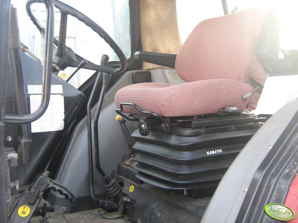 Case 845 XL Plus