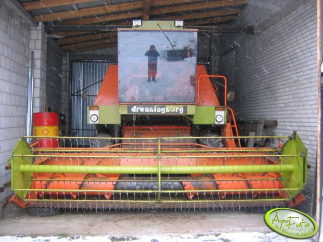 Dronningborg D1900