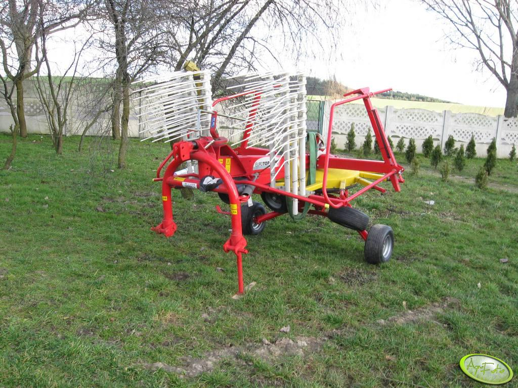 Pottinger Eurotop 421N