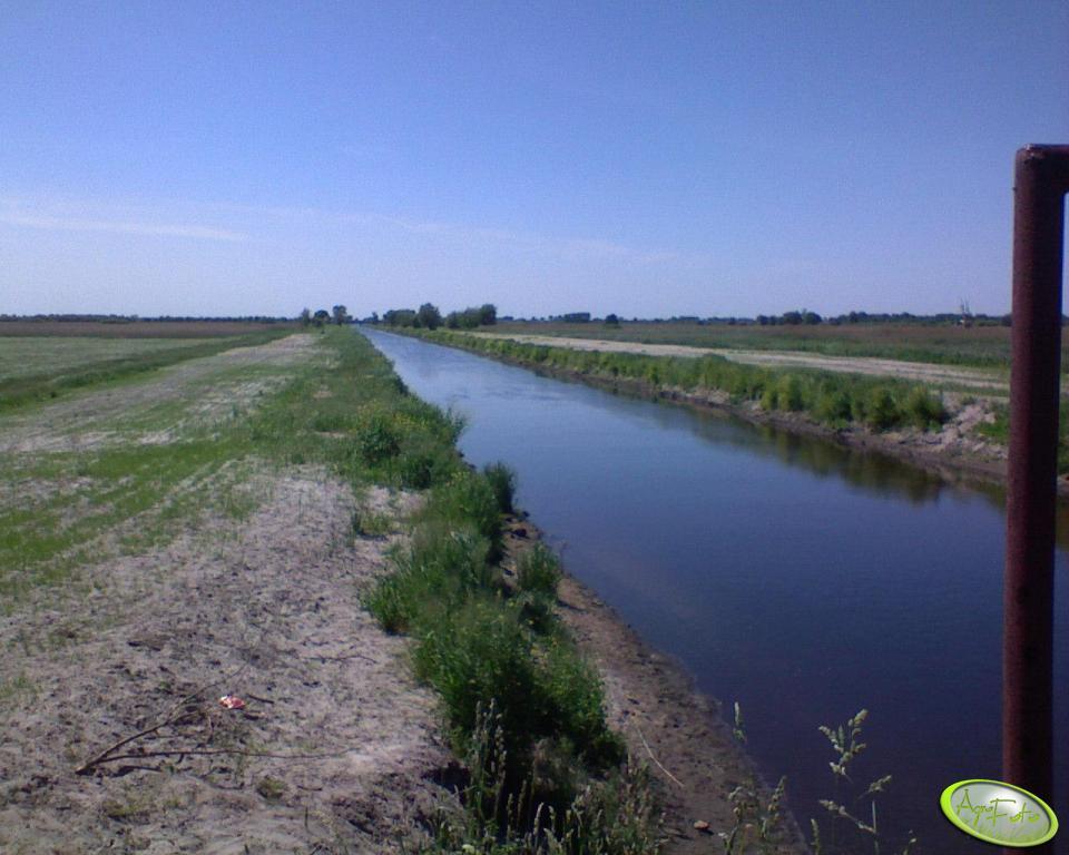Łąki i Rzeka Ner