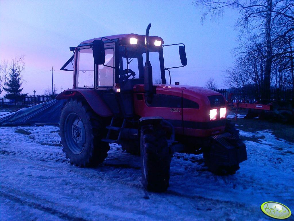Belarus 952.3