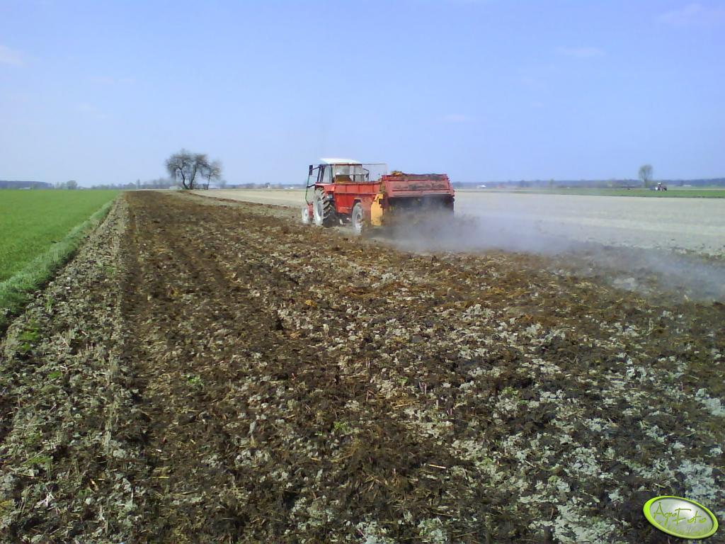 Agrostroj RUR-5