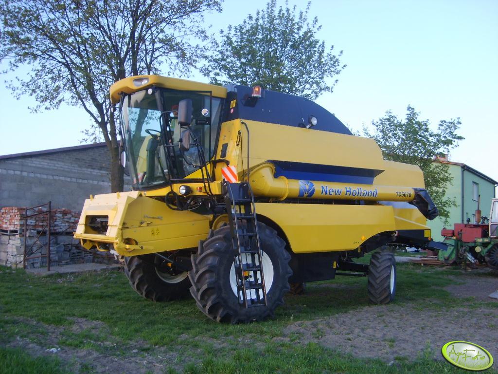 NH TC 5070