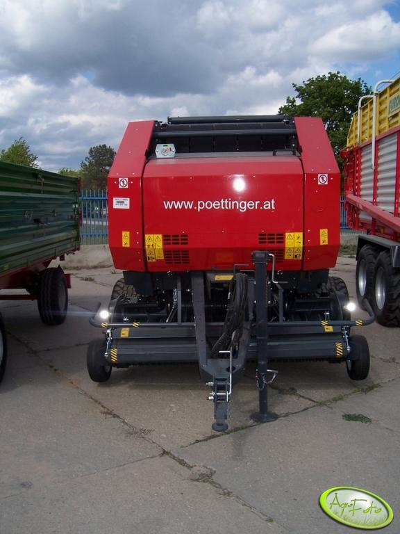 Pottinger Rollprofi