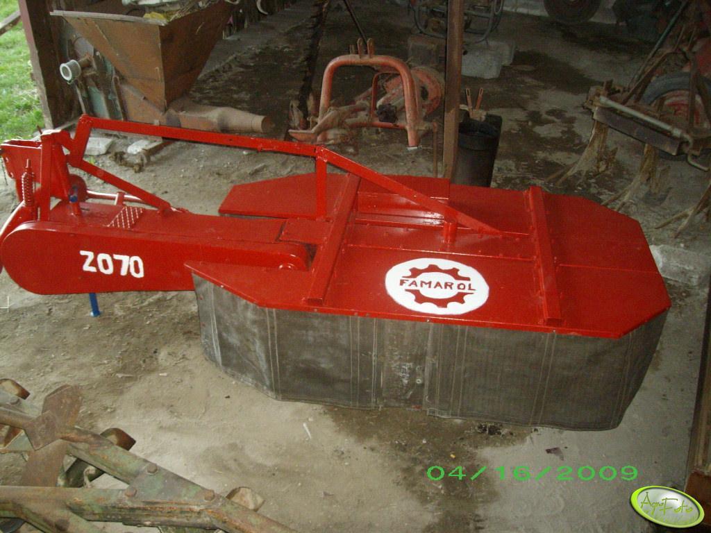 Famarol Z070