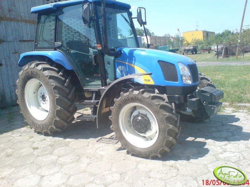 NH TL90A