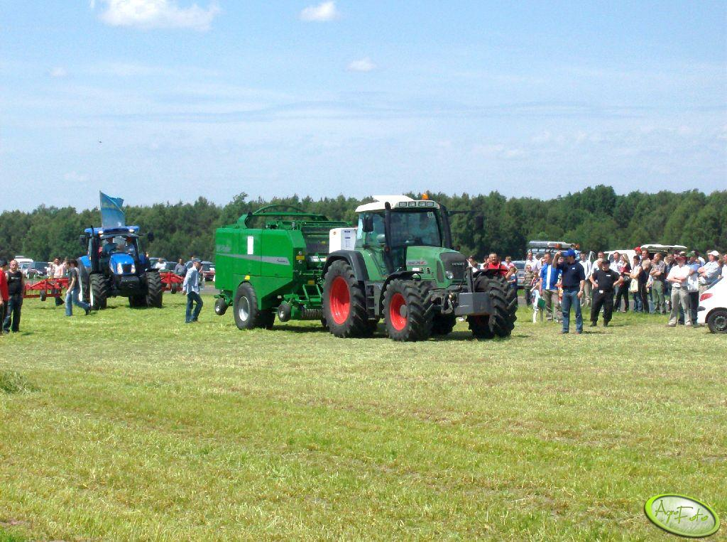 Fendt 716+ MC Hale