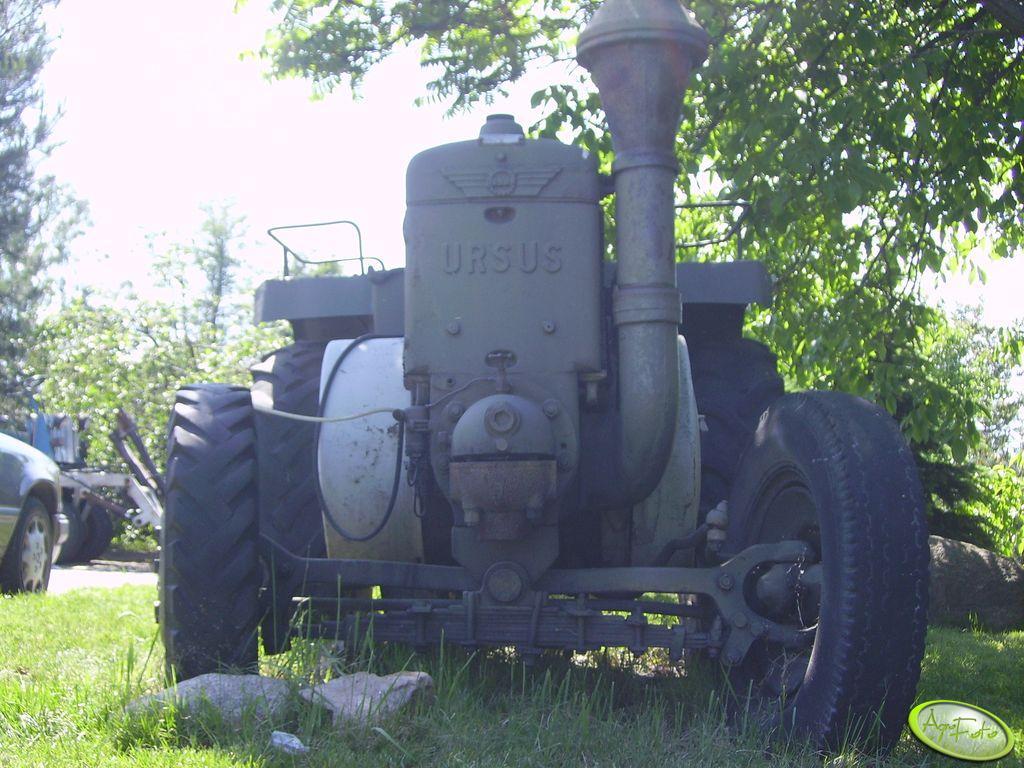 Ursus C-45