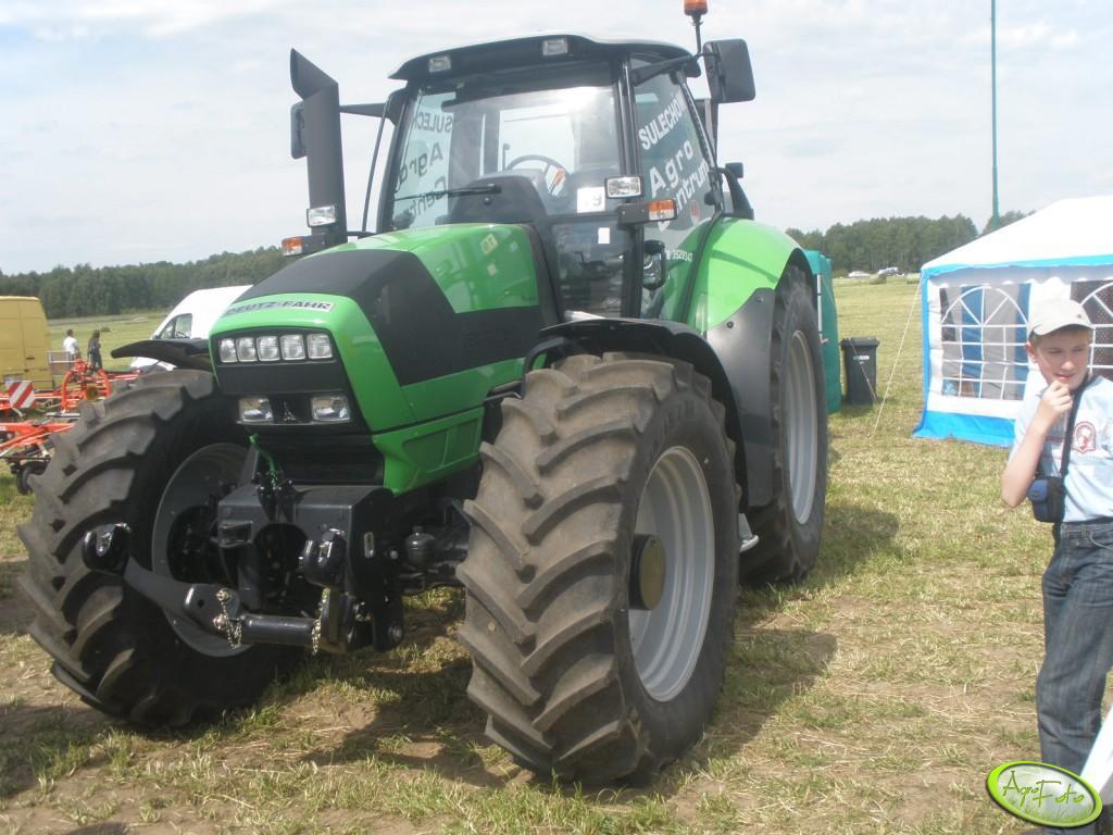 DF M650 Agrotron
