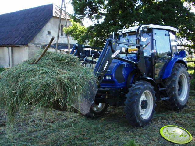 Farmtrac 665DT