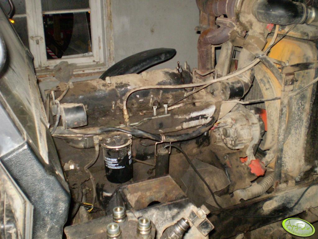Ursus Finn 914 dl turbo