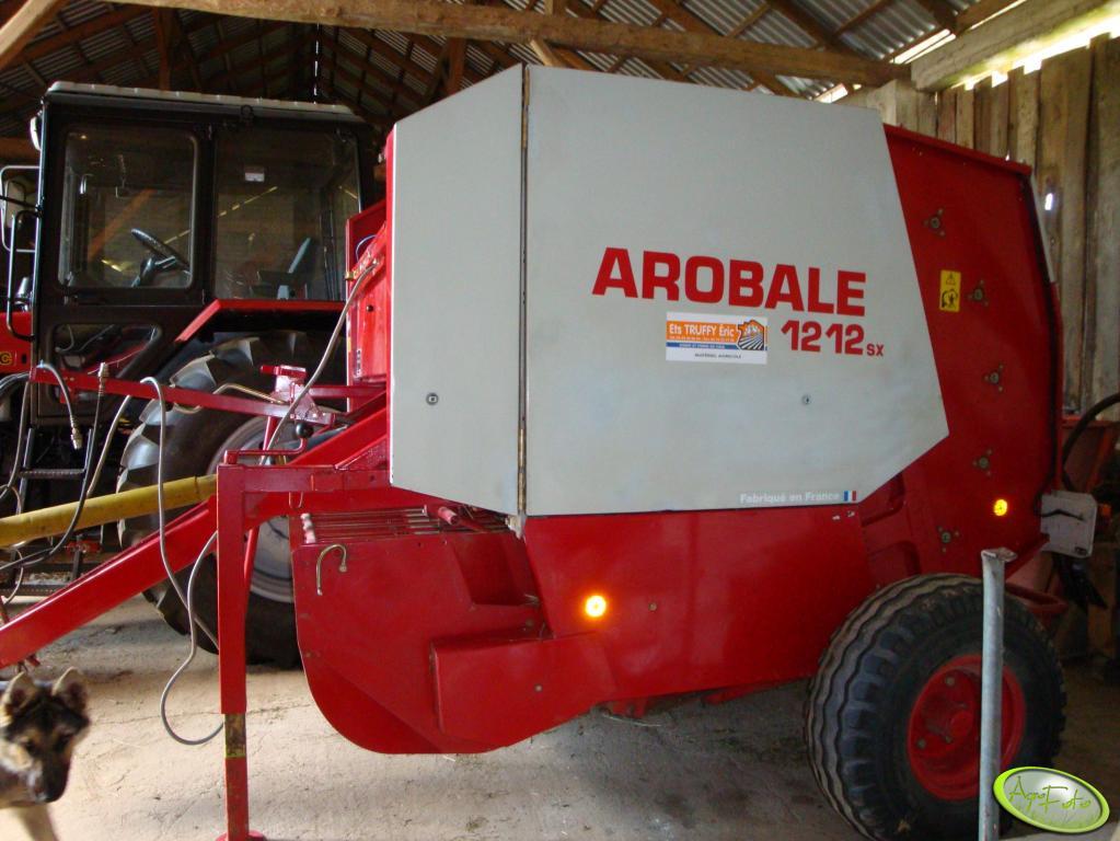 Arobale 1212sx