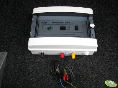 Elektryzator