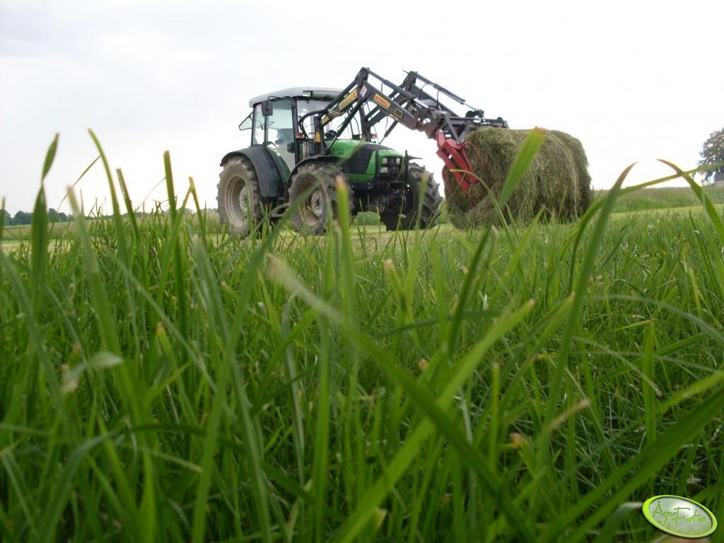 DF Agrofarm 85