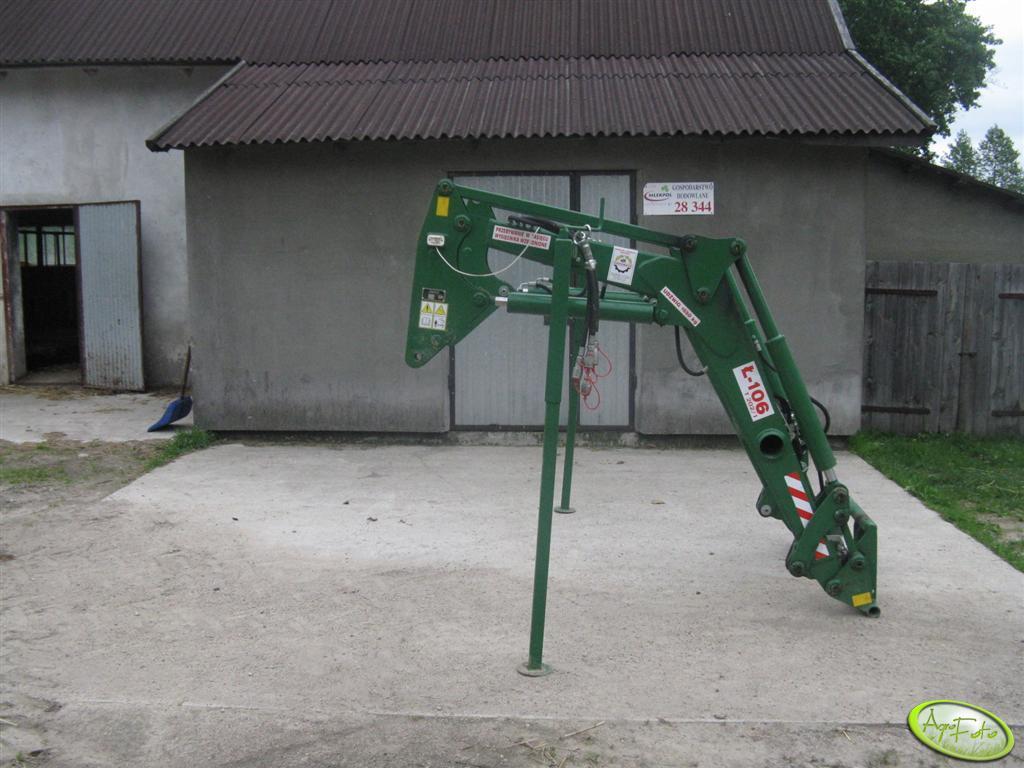Agromasz Ł-106