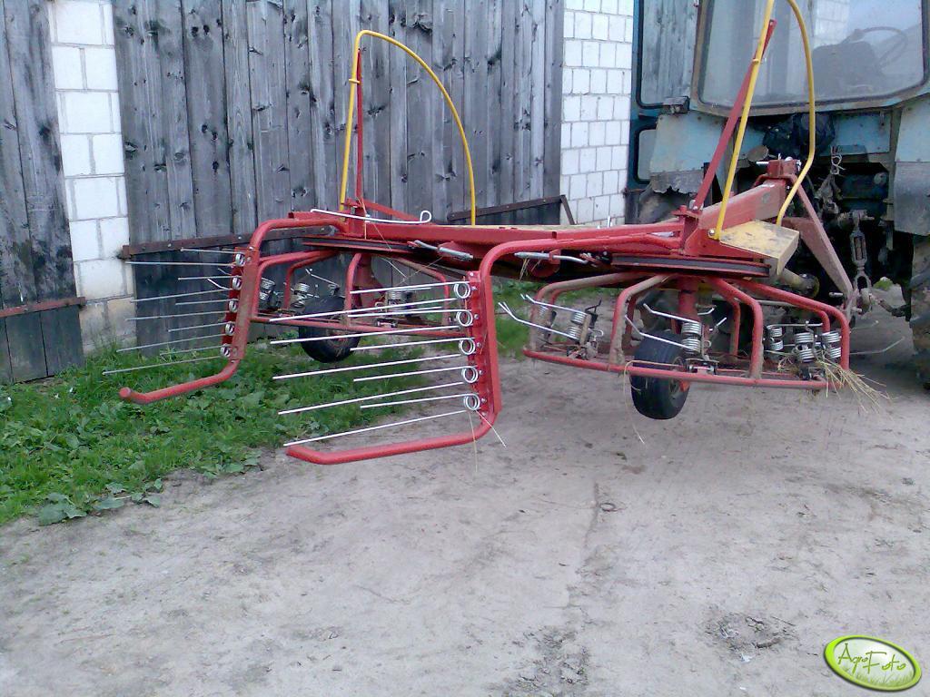 Pomarol Z518