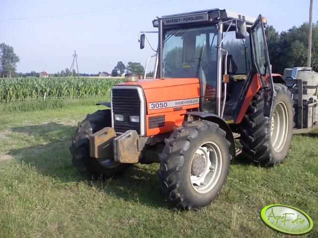 MF 3050