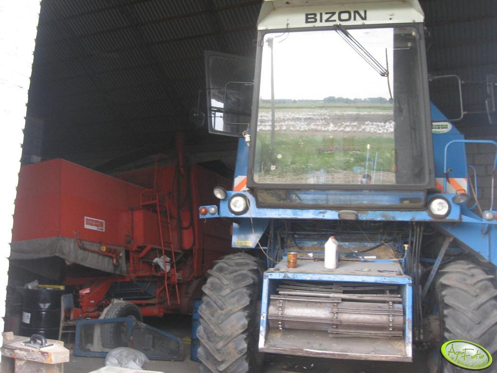 Bizon Z058 i Z056